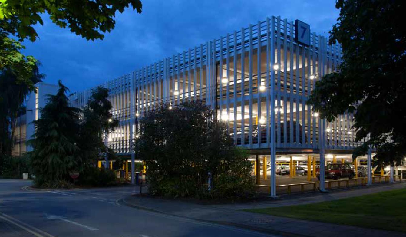 Supreme Components International Philips Lighting