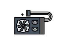 Power Supplies for Ventilators