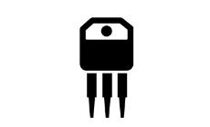 Transistors for Ventilators