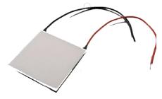 Peltier Modules for Ventilators