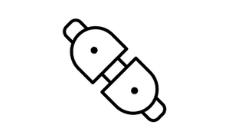 Connectors for Ventilators
